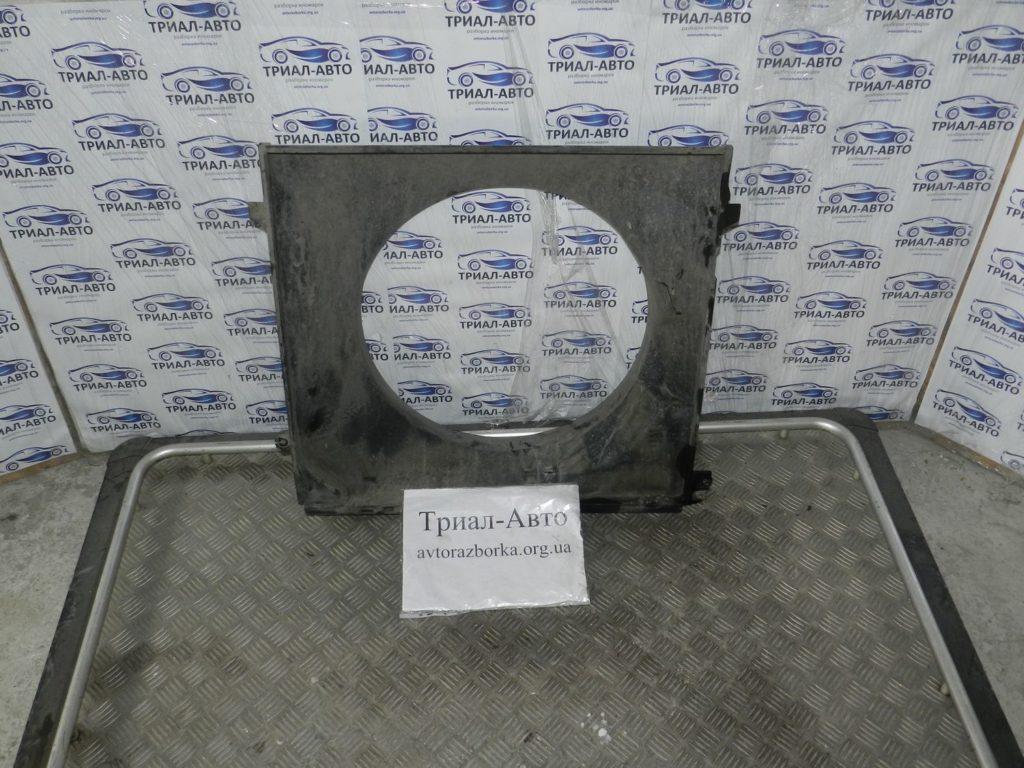 Диффузор (рамка) Prado 120 2003-2009