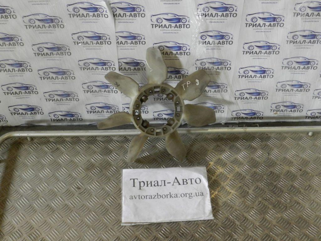 Крыльчатка вискомуфты Prado 120 2003-2009