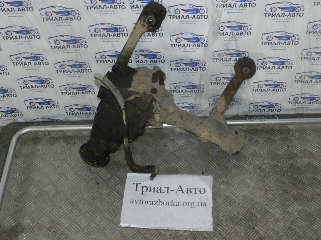 редуктор передний бензин Prado 120 2003-2009