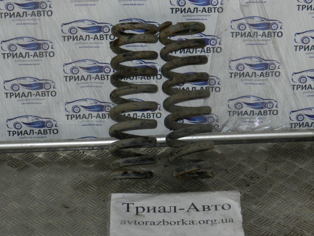 пружина задняя правая Prado 120 04-09 4,0