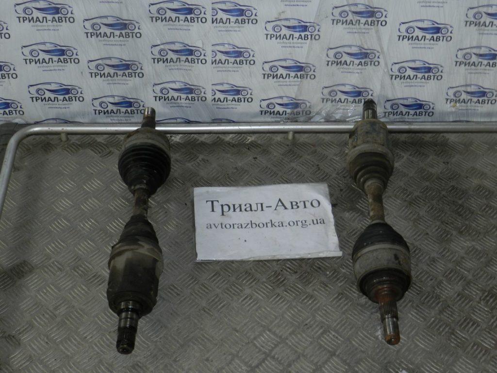 полуось передняя левая с ABS Prado 120 2003-2009