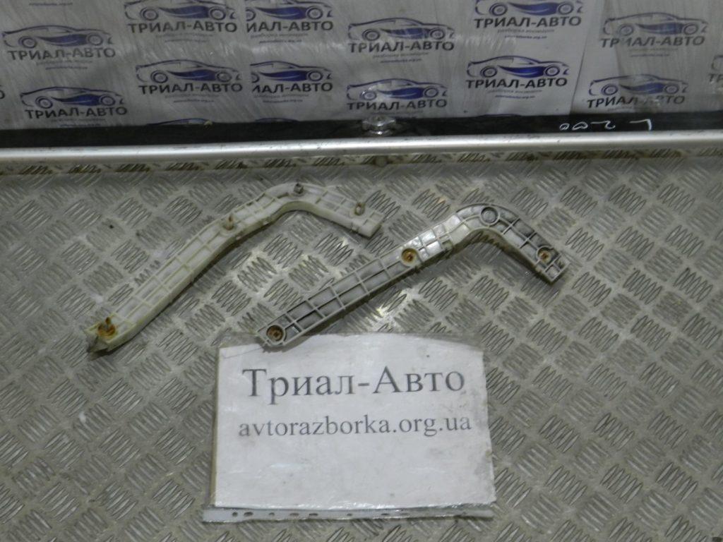 Кронштейн бампера задний правый Grand Vitara 2006-2014 2,0m