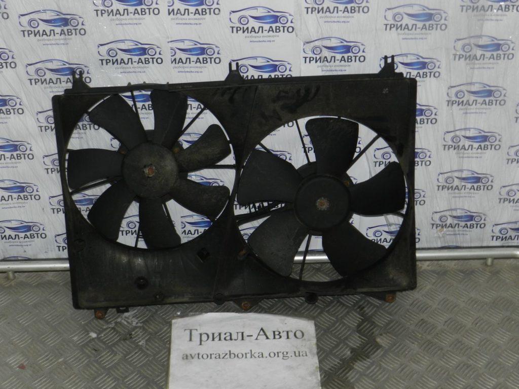 Диффузор  Grand Vitara 2006-2014 2,0m