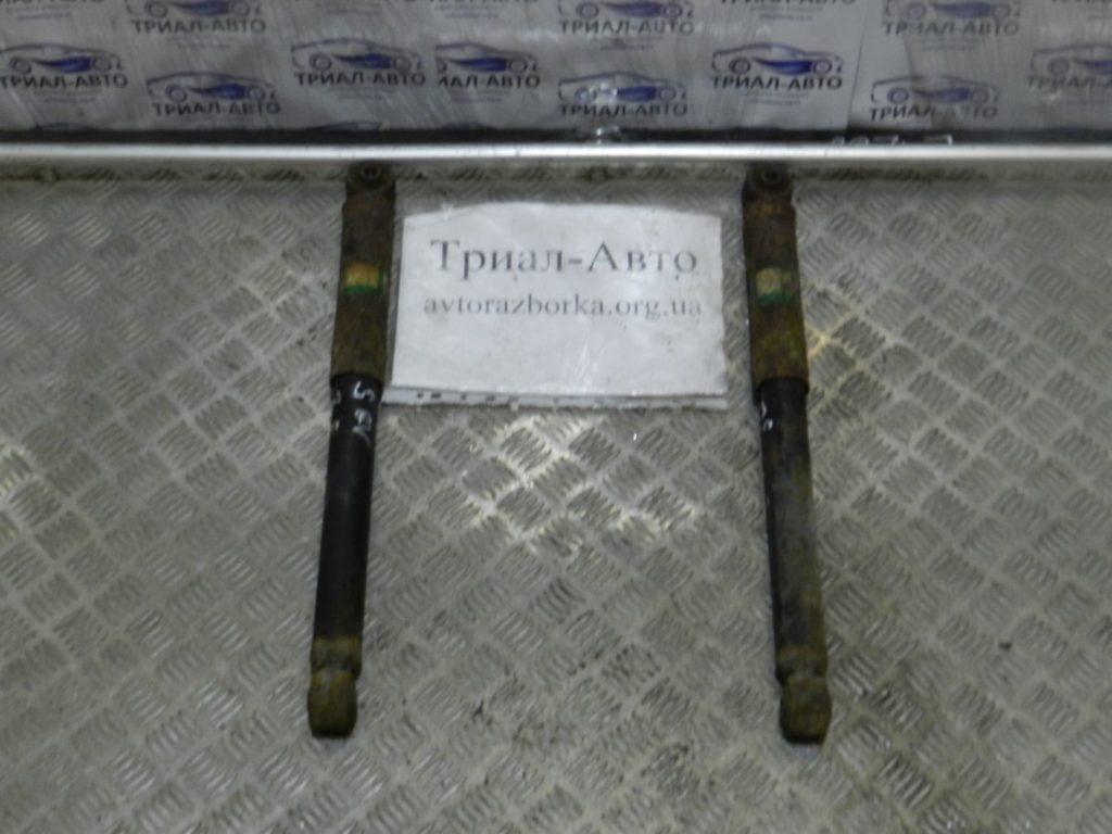Амортизатор задний правый. Grand Vitara 2006-2014 2,0m