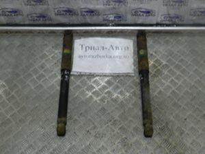 Амортизатор задний левый. Grand Vitara 2006-2014 2,0m