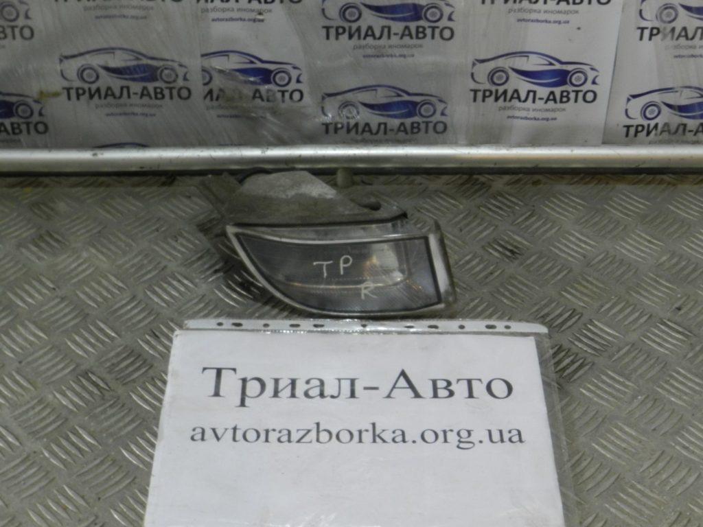 противотуманка правая Prado 120 04-09 4,0
