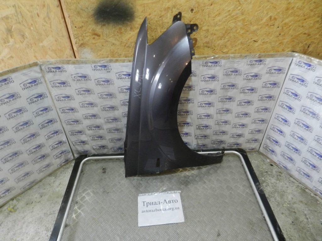 Крыло передние. левое. OutlanderXL 2006-2012