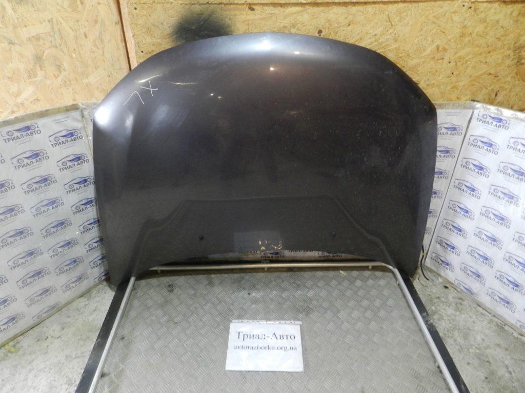 Капот OutlanderXL 2006-2012