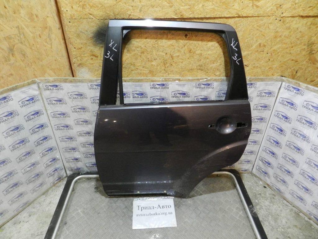 Дверь задняя левая  OutlanderXL 2006-2012