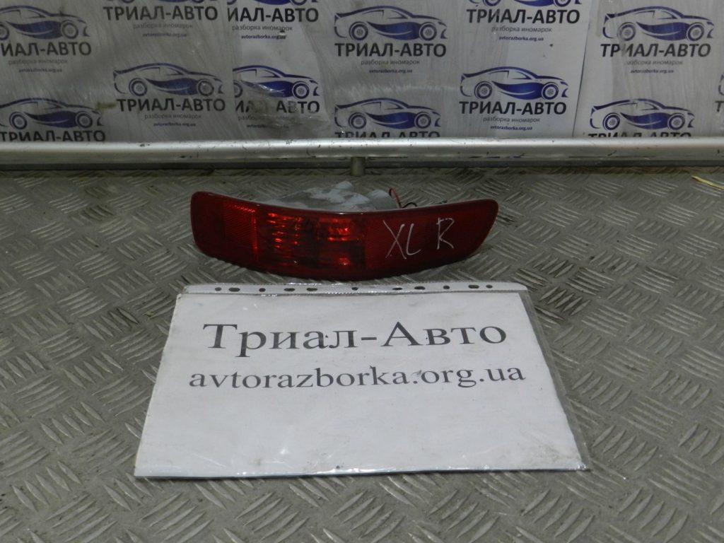 Катафот правый. OutlanderXL 2006-2012