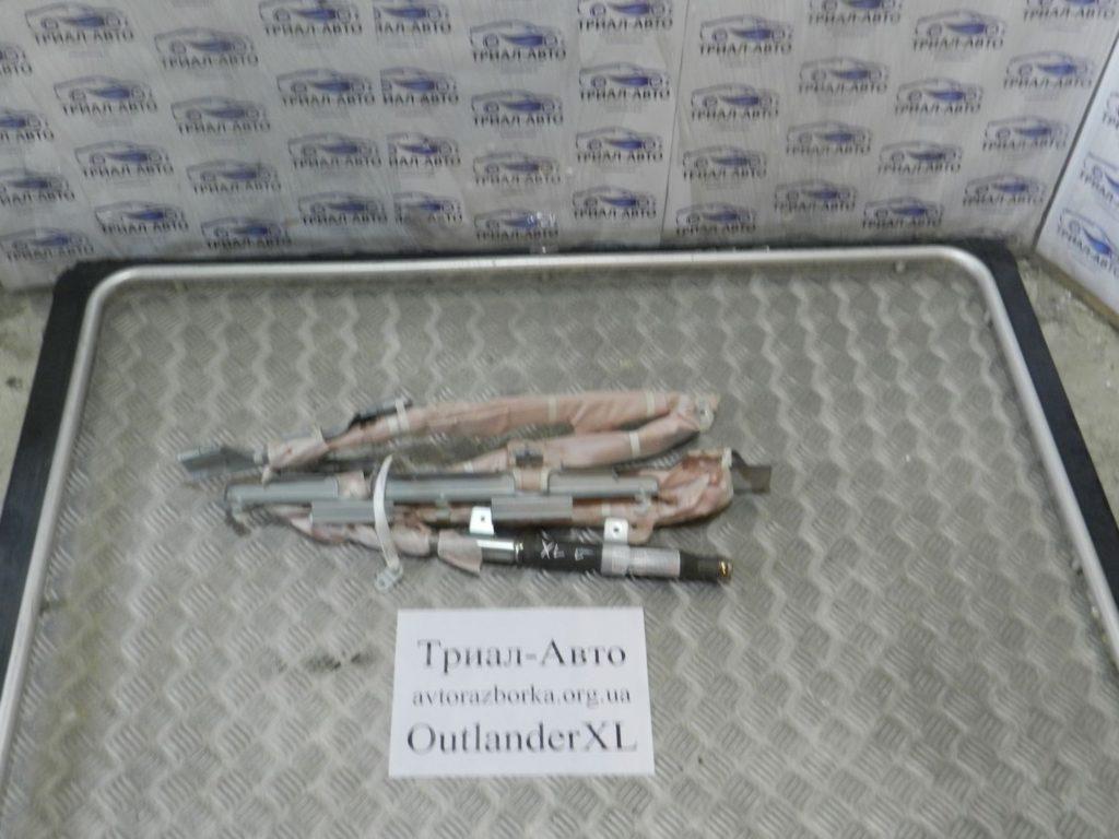 Airbag потолка левое OutlanderXL 2006-2012