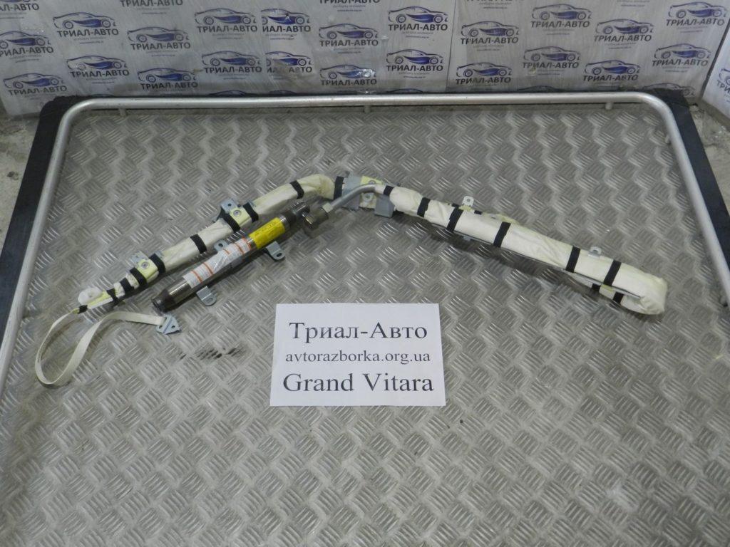 Airbag потолка правая Grand Vitara 2006-2014 2,0m