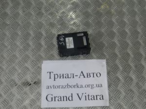 Блок BSI Grand Vitara 2006-2014 2,0m