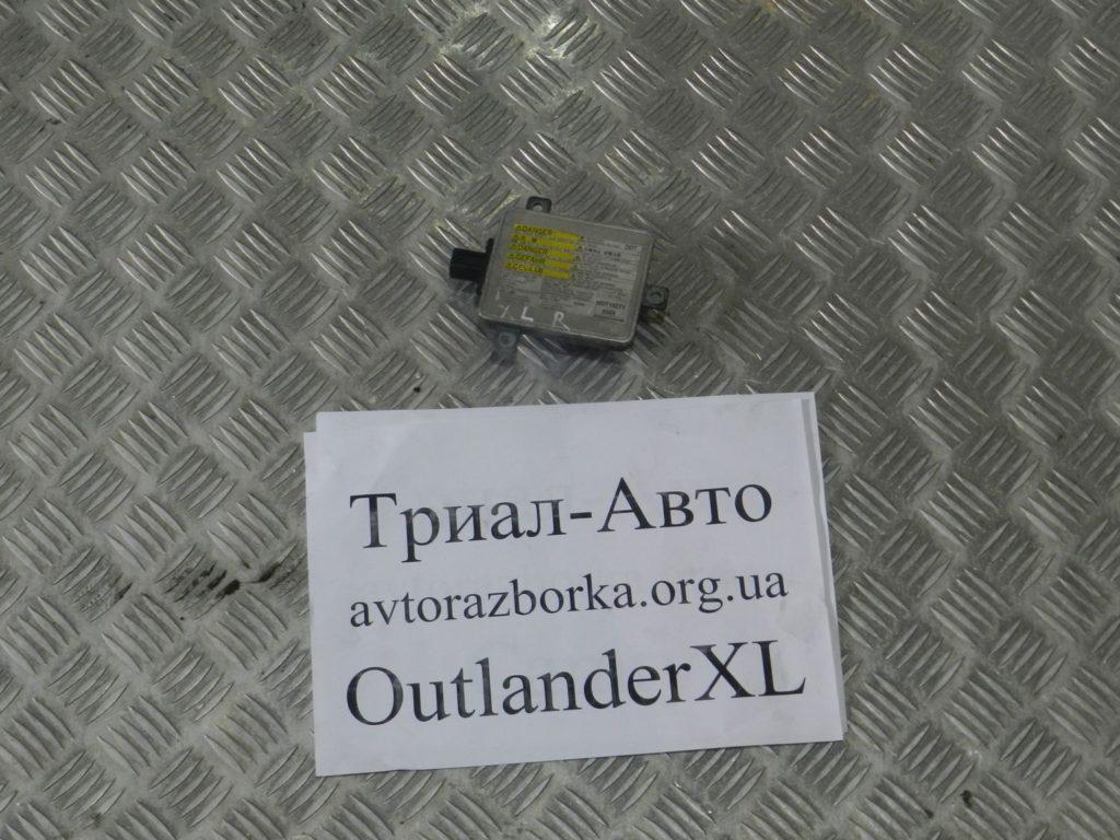 Датчик ускорения OutlanderXL 2006-2012