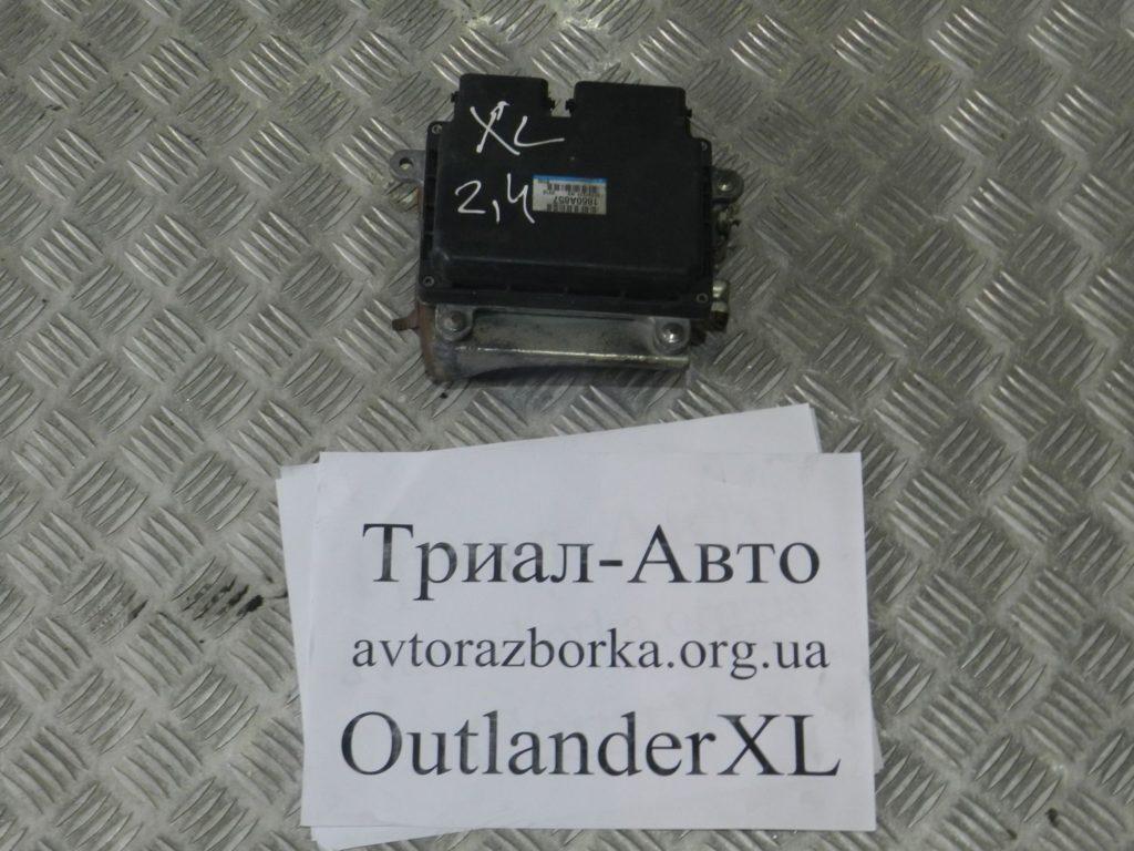 Блок управления двигателем OutlanderXL 2,4 2006-2012