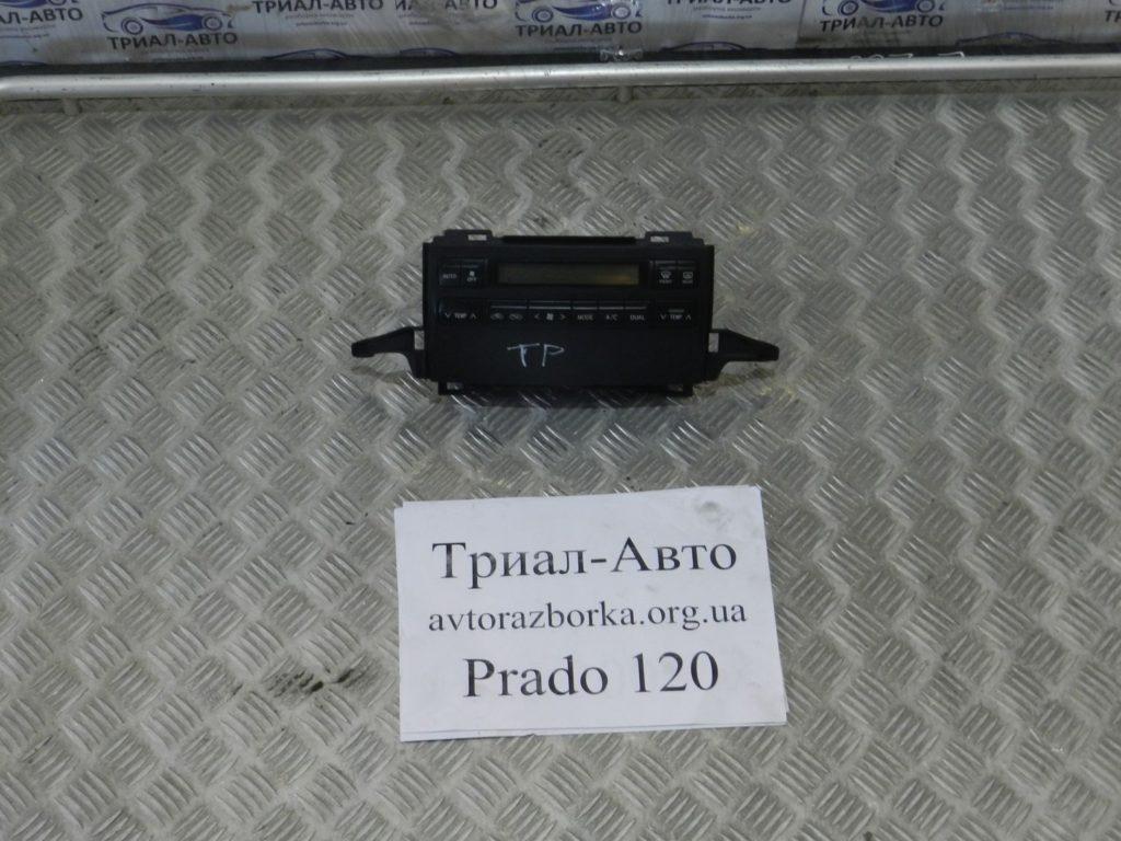 магнитофон Prado 120 2003-2009