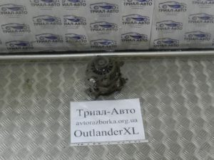 Генератор OutlanderXL3.0 2006-2012
