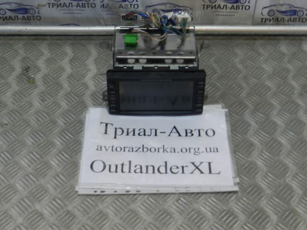 Монитор сенсорный OutlanderXL 2006-2012