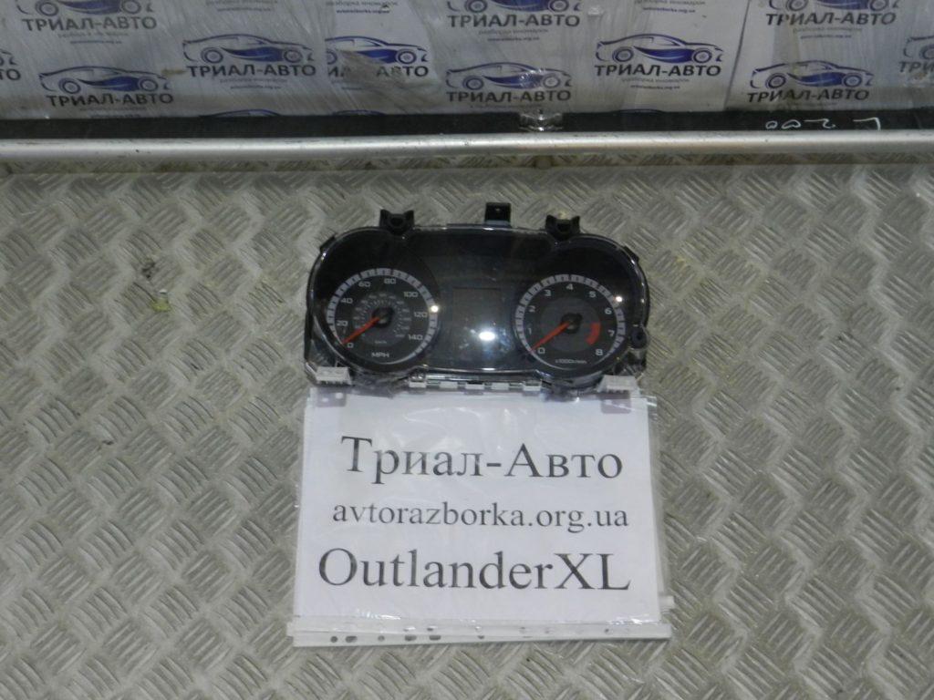 приборная панель OutlanderXL 2,4 2006-2012