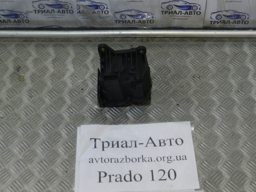 Моторчик блокировки раздатки Prado 120 2003-2009