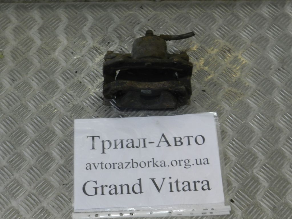суппорт передний  правый Grand Vitara 2006-2014 2,0m