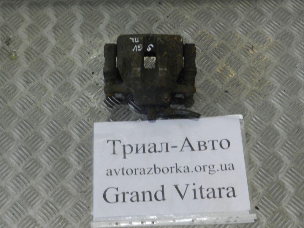 суппорт передний  левый Grand Vitara 2006-2014 2,0m