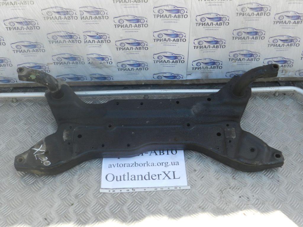 подрамник OutlanderXL 2006-2012