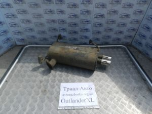 Глушитель задний OutlanderXL 2006-2012