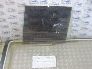 стекло боковое заднее левое Prado 120 04-09 4,0