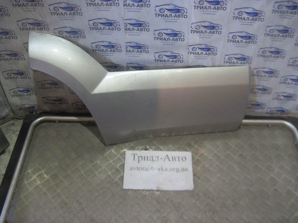Накладка двери задняя левая Prado 120 04-09 4,0