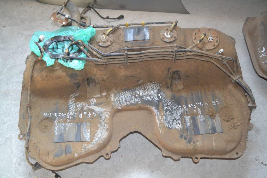 Бак топливный Forester 2007-2010