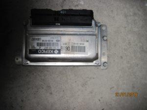 Блок управления двигателем Cerato 2005-2008 — 2