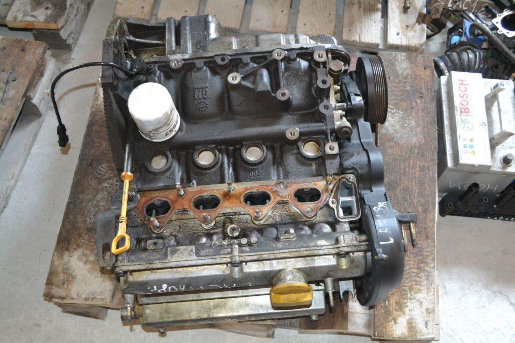 двигатель 1,6 Lacetti 2006-2012