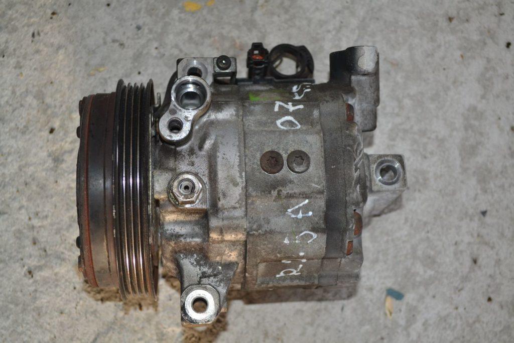 компрессор кондиционера Forester 2007-2010
