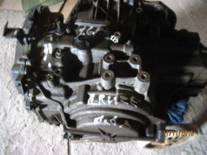 коробка передач автомат Cruze 2009