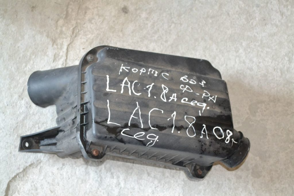 корпус воздушного фильтра Lacetti 2006-2012 sed-hb
