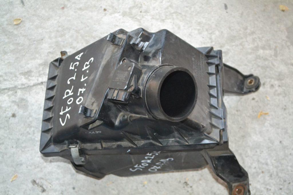 корпус воздушного фильтра Forester 2007-2010