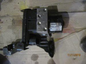 модуль ABS Cruze 2009