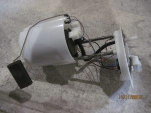 маховик под автомат Cruze 2009