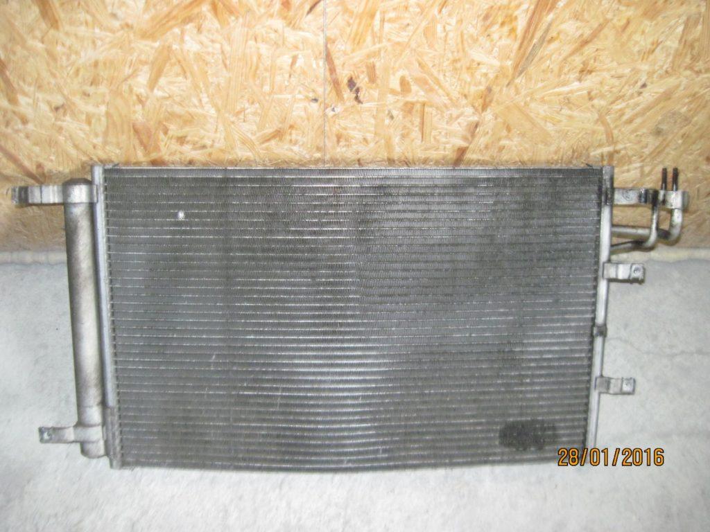 радиатор кондиционера Cerato 2005-2008