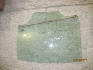стекло боковое заднее левое. Cruze 2009