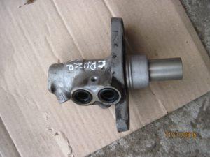 тормозной цилиндр основной Cruze 2009
