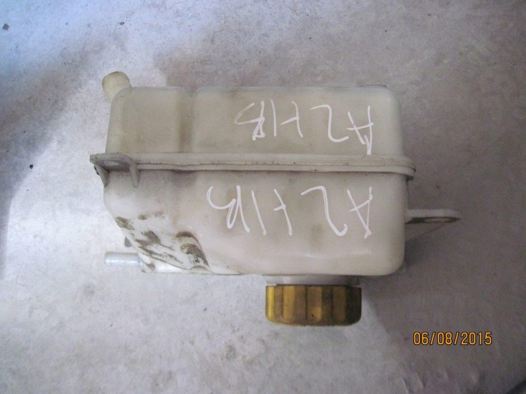 Бачок радиатора  AVEO  2004-2006