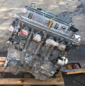 Бензиновый двигатель Suzuki Grand Vitara
