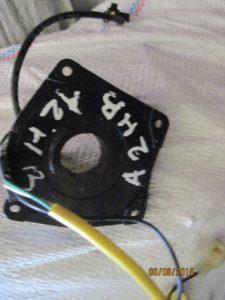контактное кольцо AVEO  2004-2006