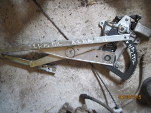 стеколподъемник передний левый  AVEO  2004-2006