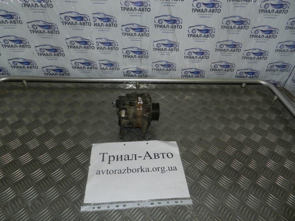 Генератор L200 2006-2013