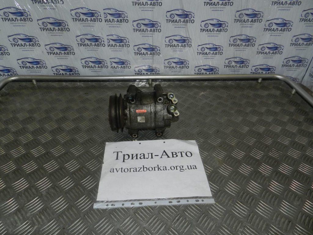 компрессор кондиционера L200 2006-2013