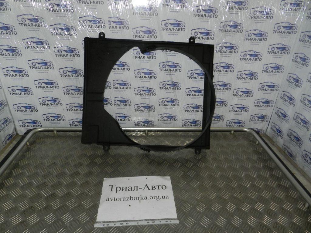 диффузор  L200 2006-2013
