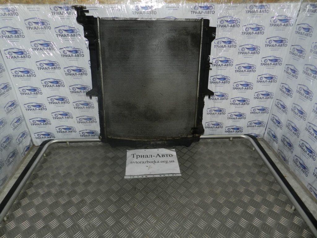 радиатор охлаждения L200 2006-2013